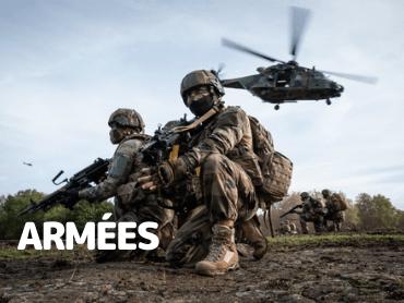 Armées