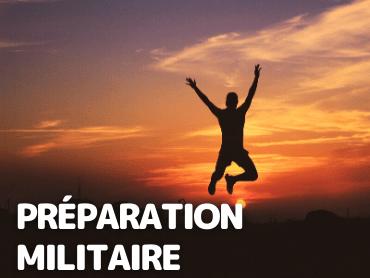 Préparation Militaire