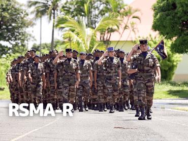 RSMA-R
