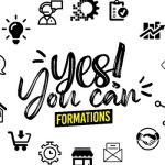 YES!YOUCAN FORMATIONS